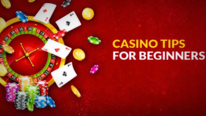 The Best Casino Tips For Beginners And Professionals Casino Tips And Tricks